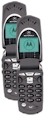 Motorola V60i Digital Cell Phone Shared Plan from AT&T Wireless.