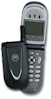 Two Motorola v66g Digital Cell Phones from T-Mobile.